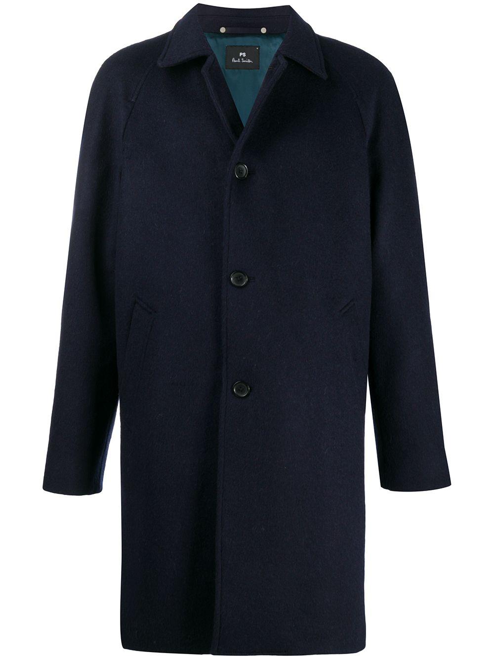 Cappotto monopetto PS PAUL SMITH   Cappotto   M2R-250U-E2108549