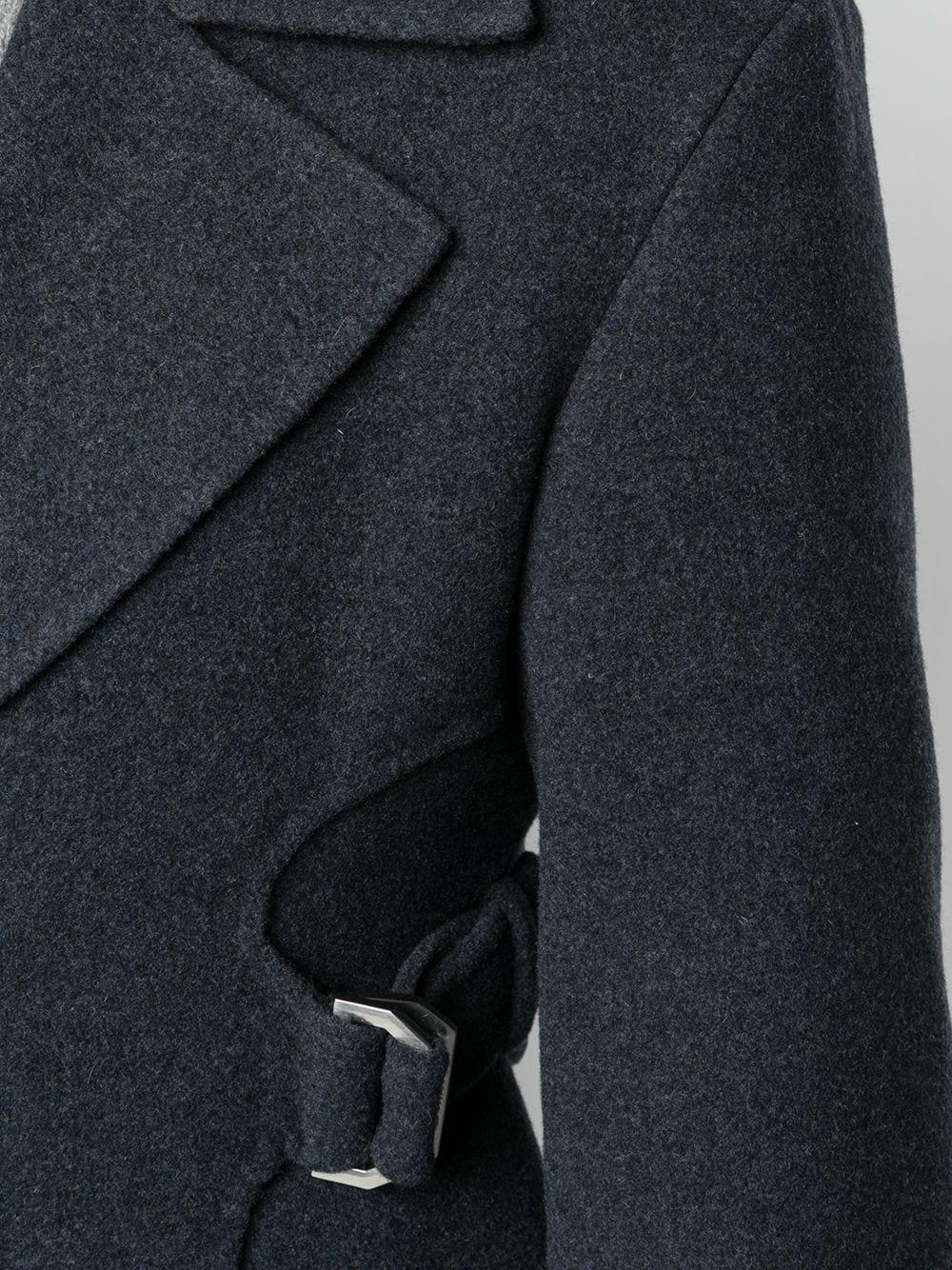 Cappotto monopetto SPORTMAX | Cappotto | TERRY011