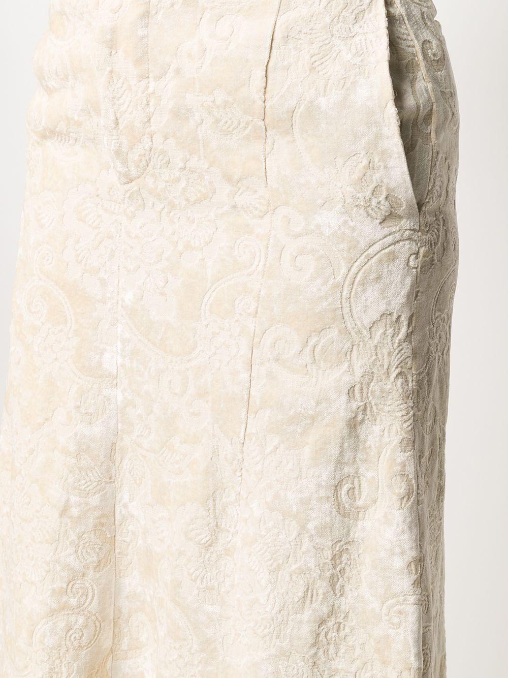 UMA WANG | Skirt | UW2001UW101