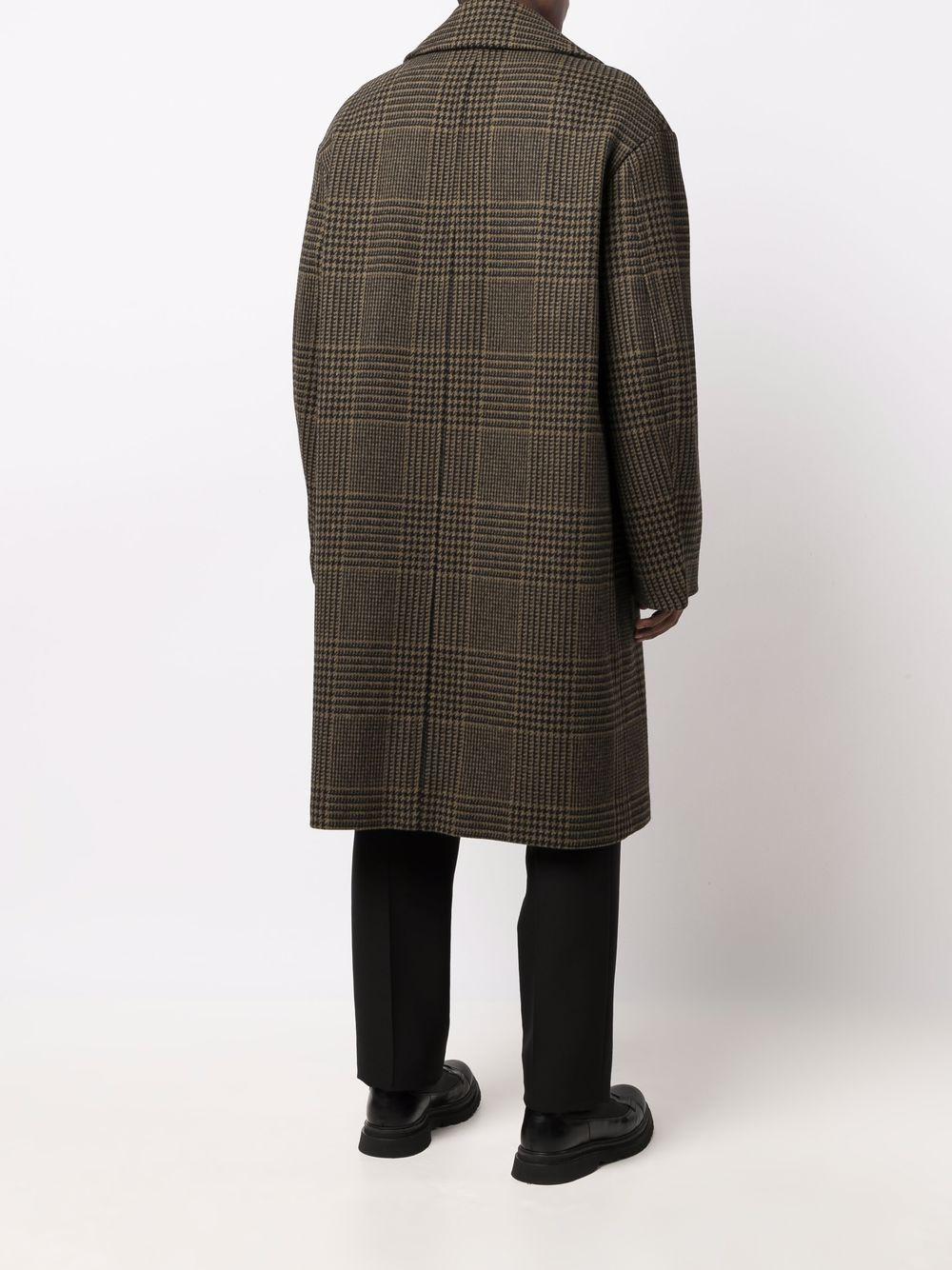 cappotto doppio petto DRIES VAN NOTEN | Cappotto | RARSON3125105