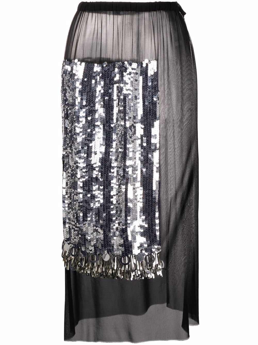 DRIES VAN NOTEN | Skirt | SYRINEEMB3293952