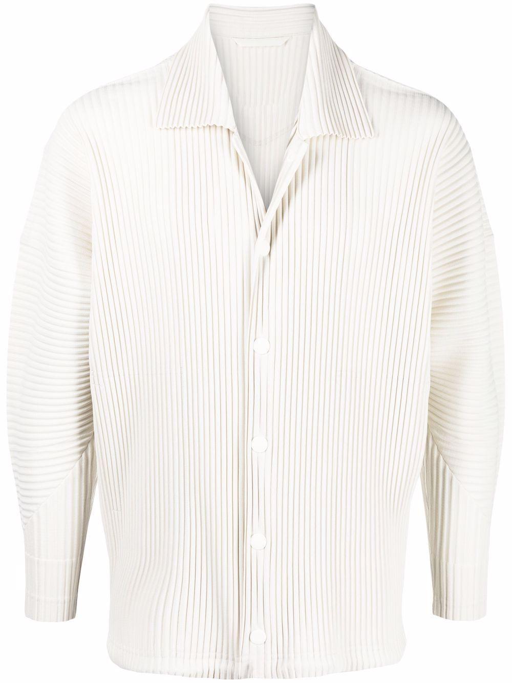 HOMME PLISSE | Jacket | HP18JC11103