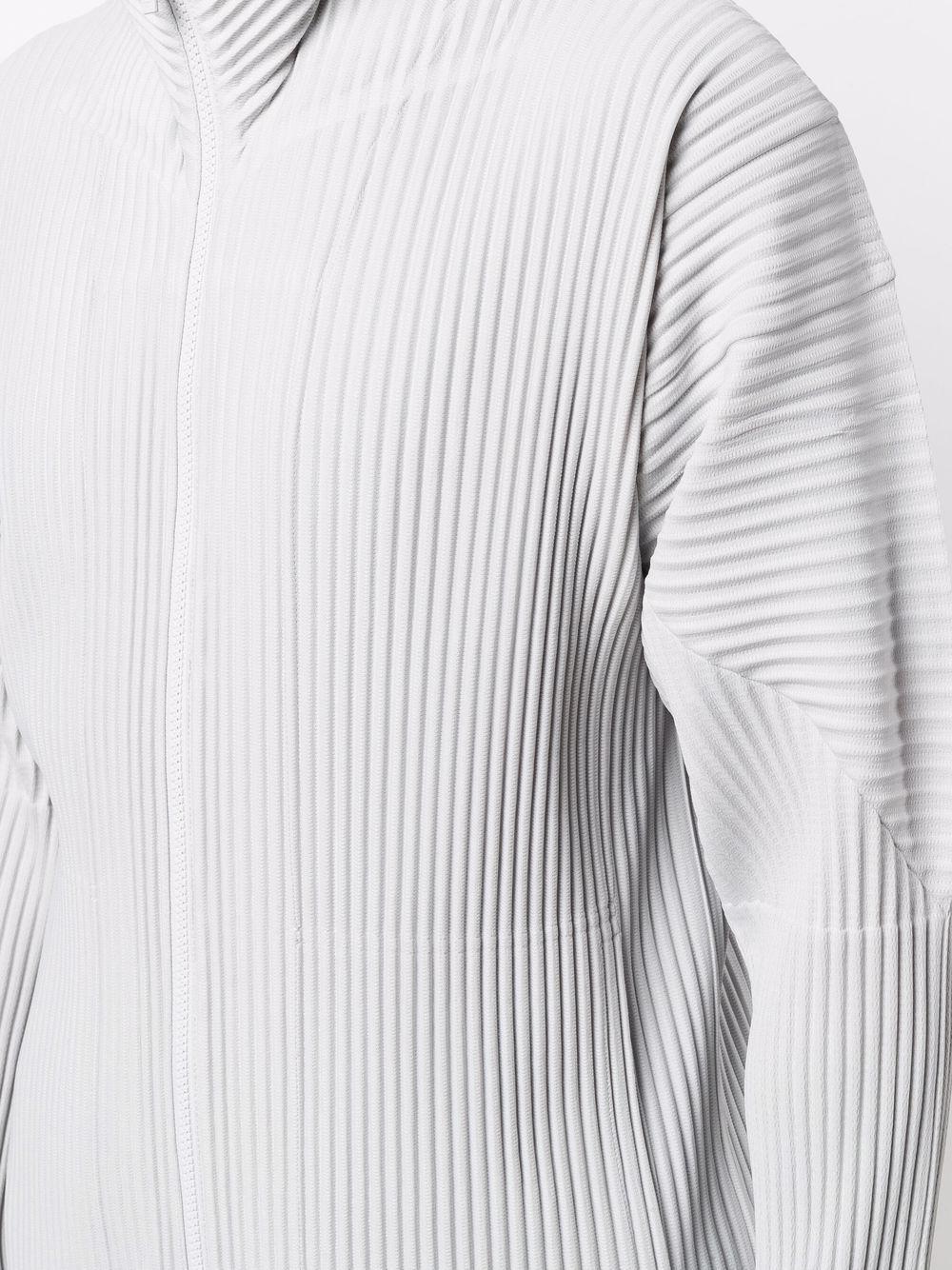 HOMME PLISSE | Jacket | HP18JL14011