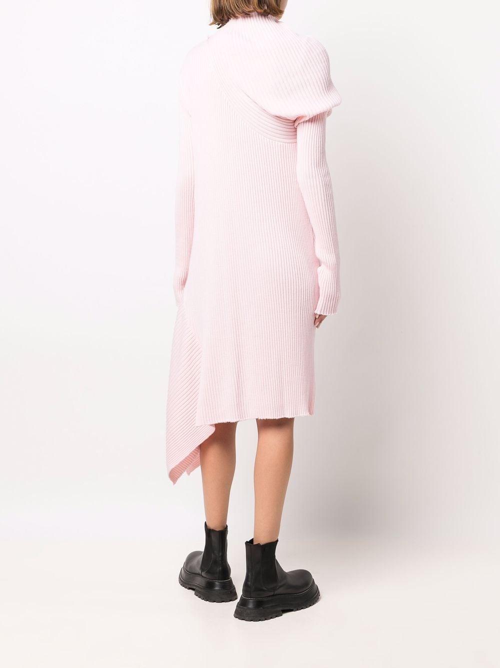 MARQUES ALMEIDA   Dress   KN0050MKNPINK
