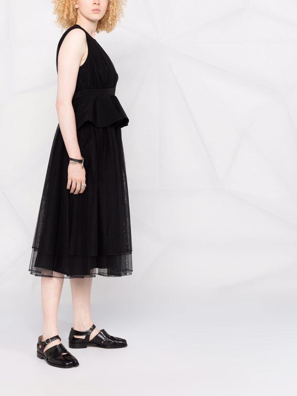 NOIR KEI NINOMIYA | Dress | 3H-O0081
