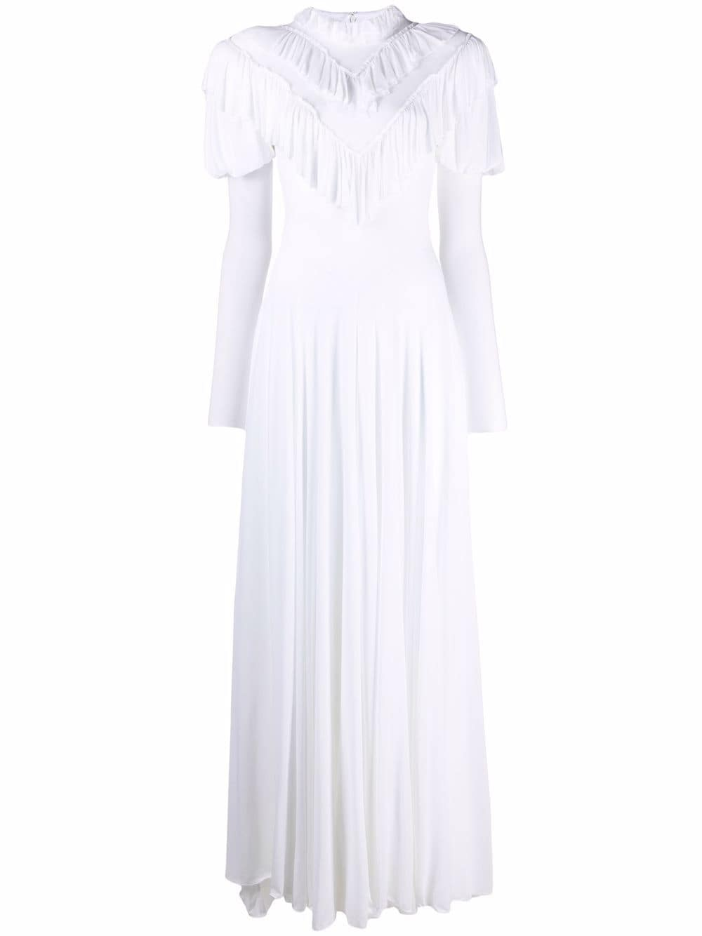 PHILOSOPHY di LORENZO SERAFINI | Dress | A042457341