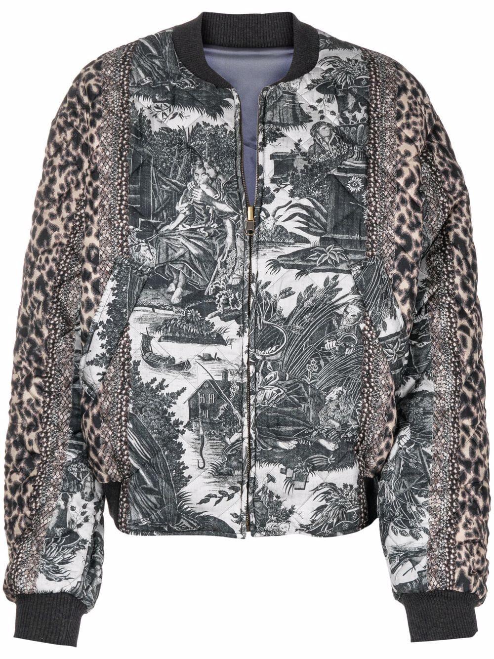 PIERRE LOUIS MASCIA   Jacket   ALO11172121770