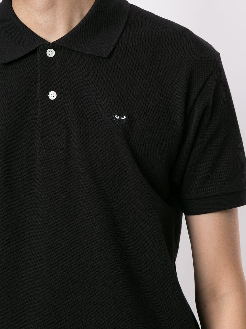 PLAY COMME DES GARCONS | Polo Shirt | P1T2061