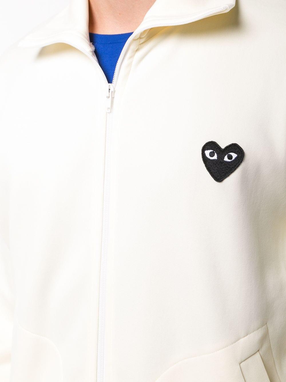 PLAY COMME DES GARCONS | Sweatshirt | P1T2563