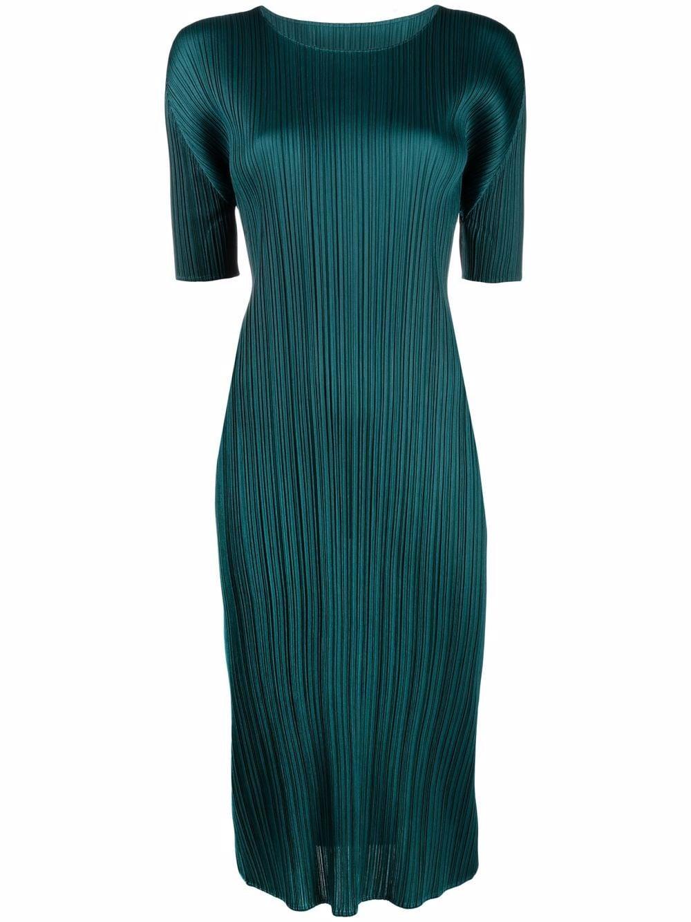 PLEATS PLEASE | Dress | PP18JH11969