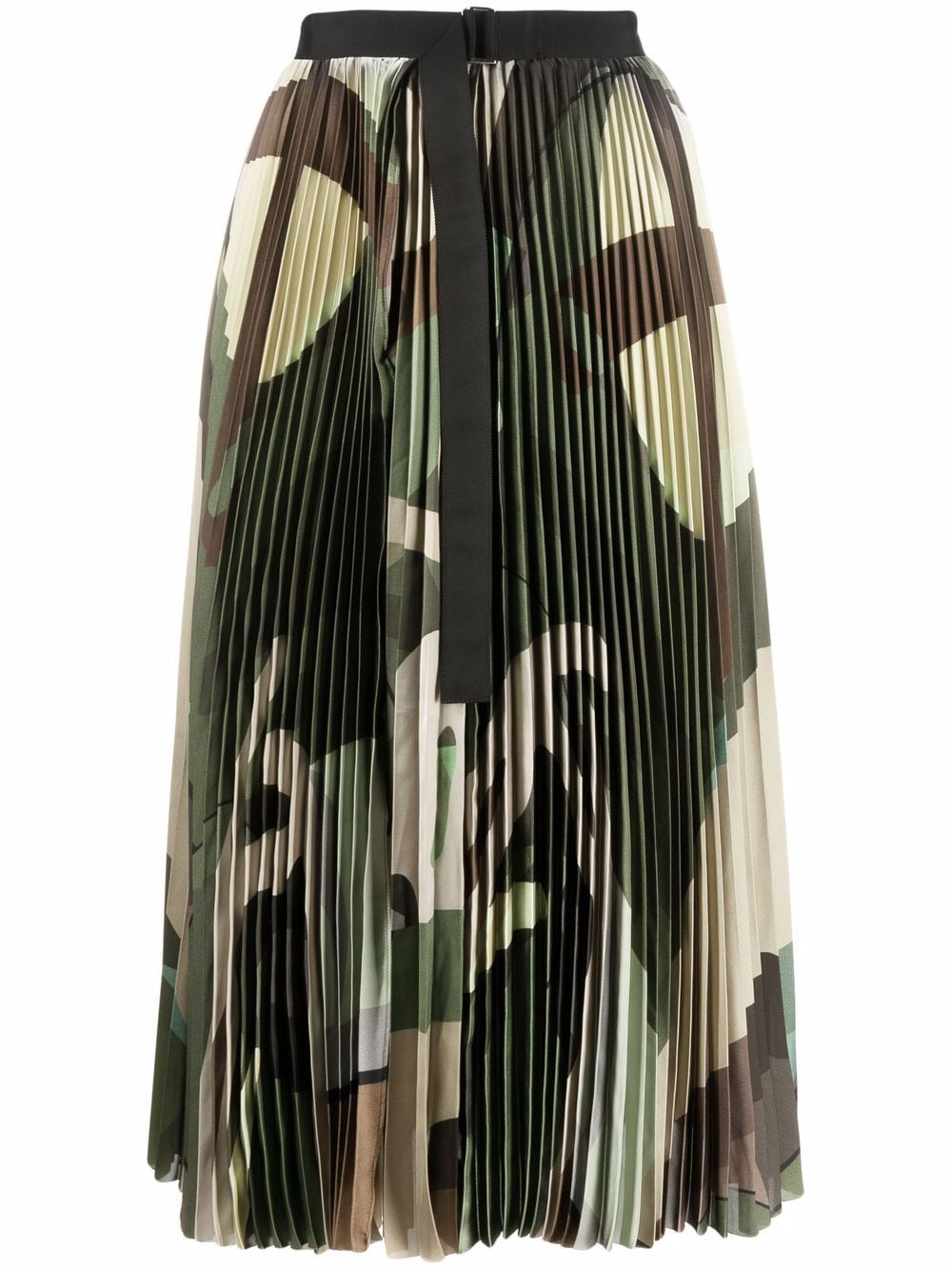 SACAI | Skirt | 21-05685936