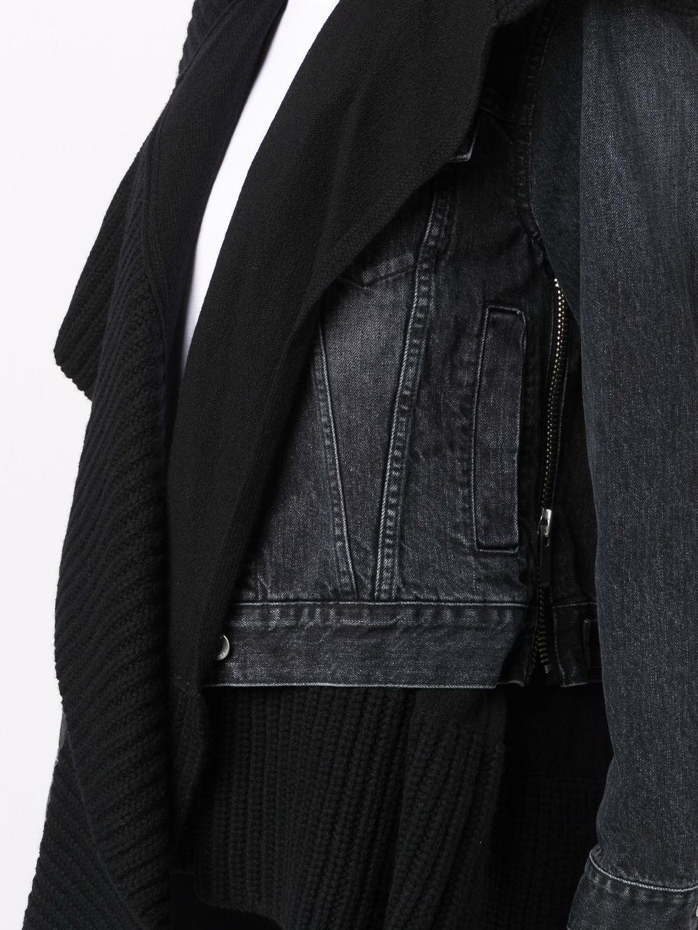 SACAI   Jacket   21-05711001