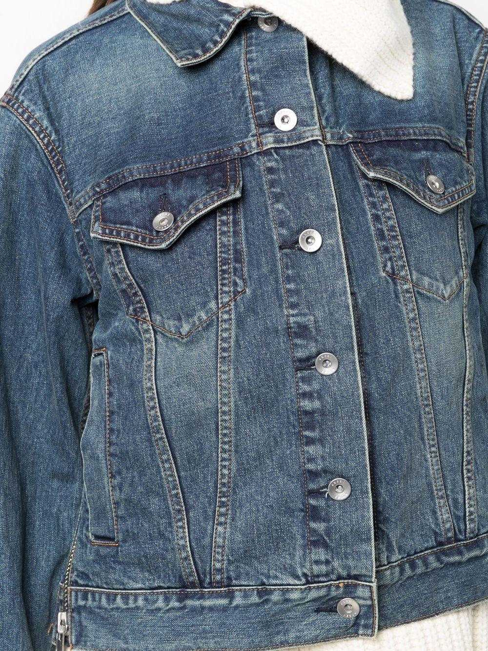 SACAI | Jacket | 21-05711401
