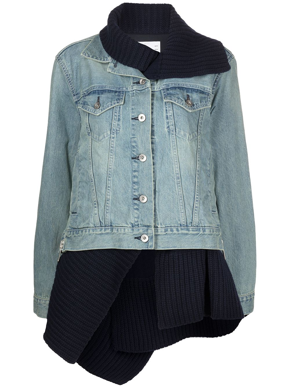 SACAI   Jacket   21-05711451