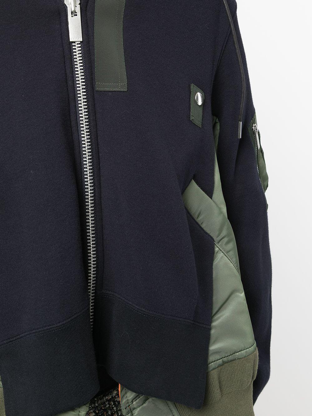 SACAI | Sweatshirt | 21-05749201