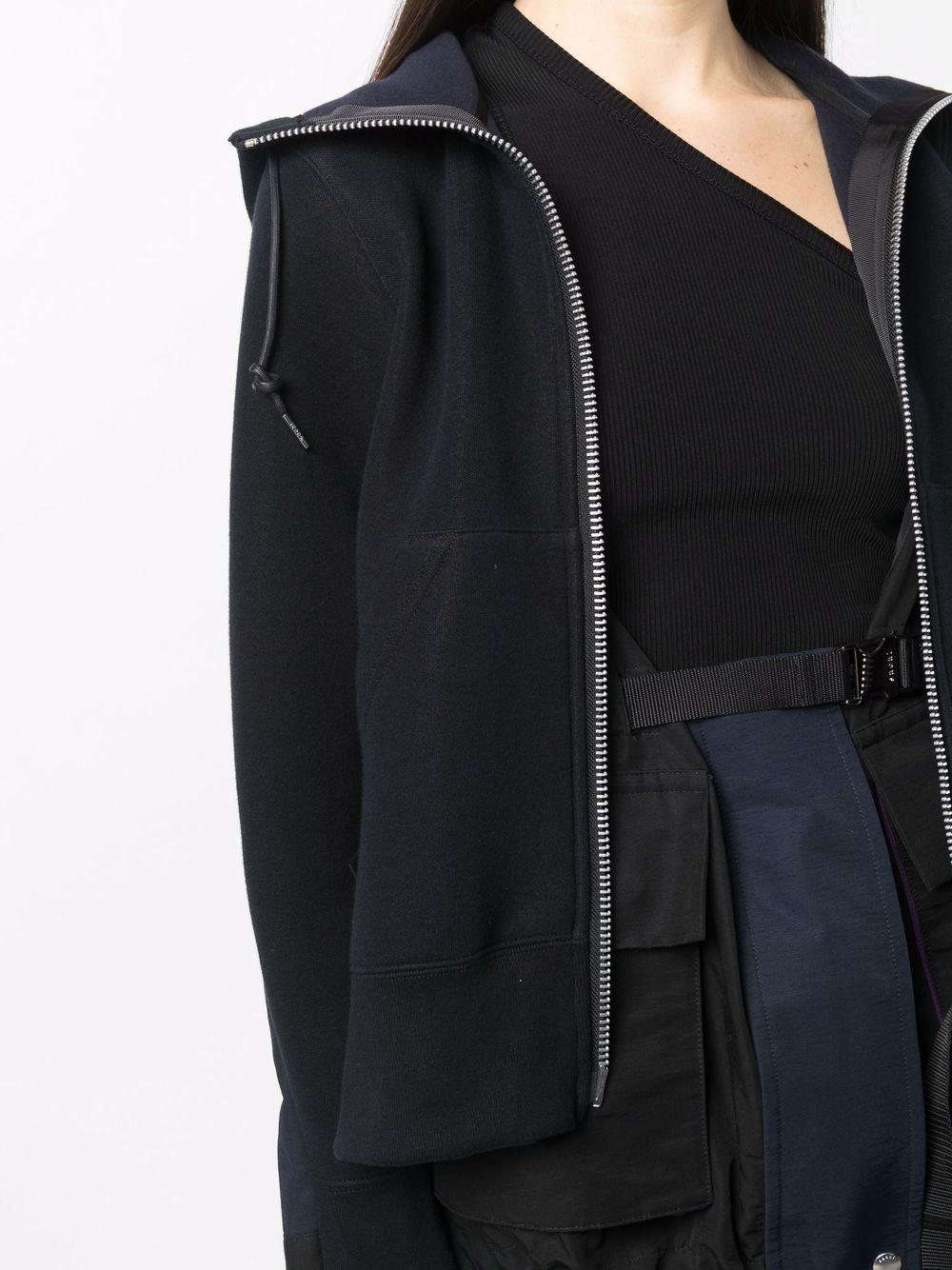 SACAI   Sweatshirt   21-05801001