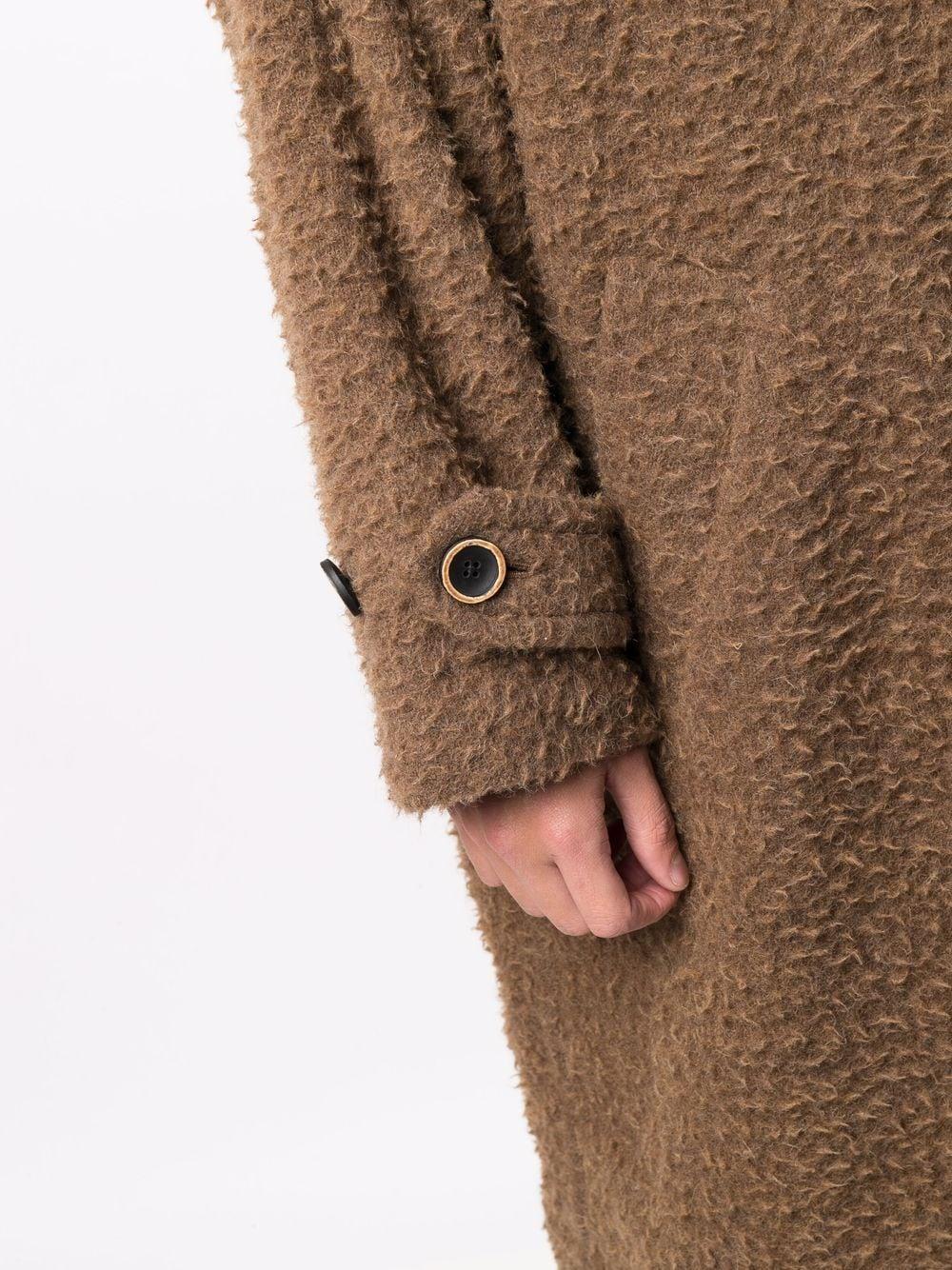 cappotto mono petto oversize UMA WANG | Cappotto | UM8532UW260
