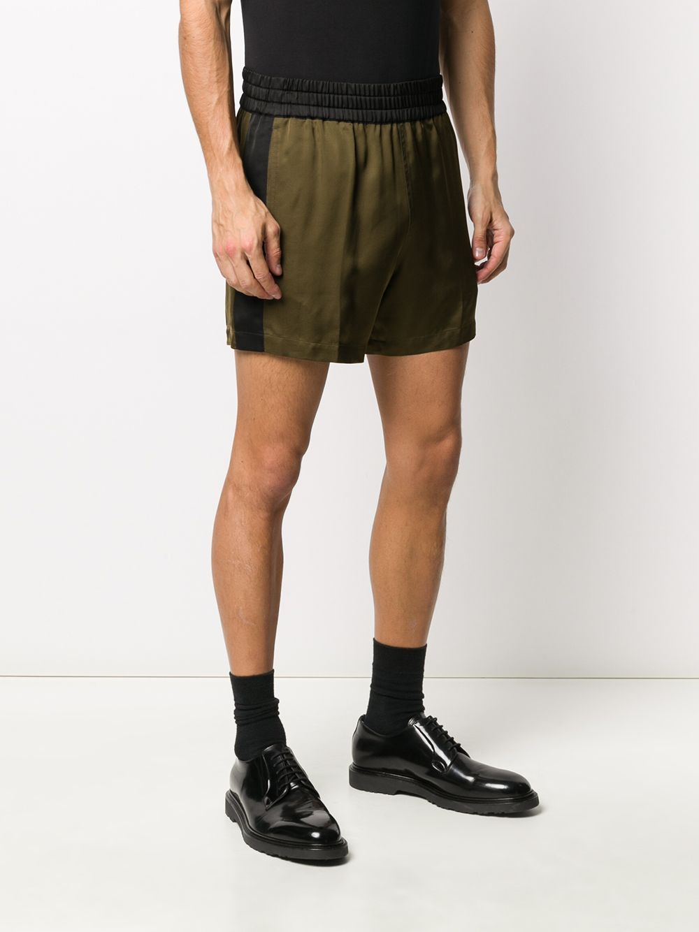 DRIES VAN NOTEN |  | PERONS SHORT 9158606