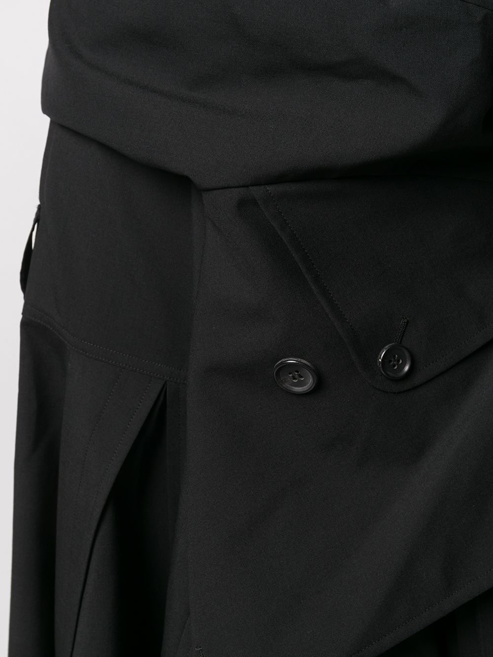 JUNYA WATANABE | Skirt | JE-S0031