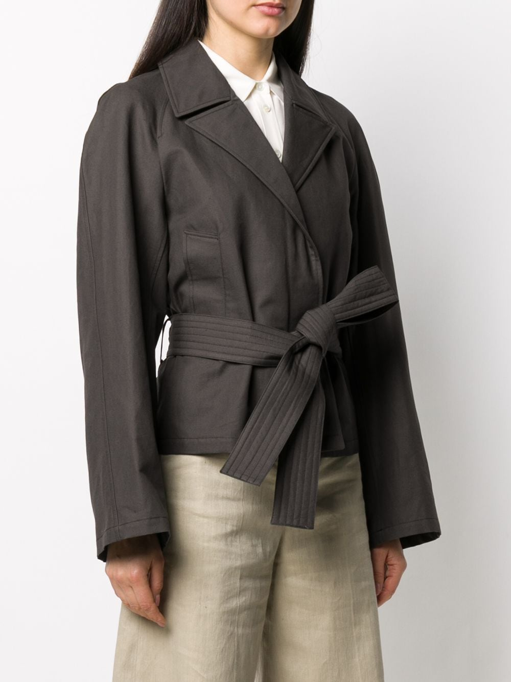 Giacca in cotone LEMAIRE | Blouson | W 201 OW267 LF439993