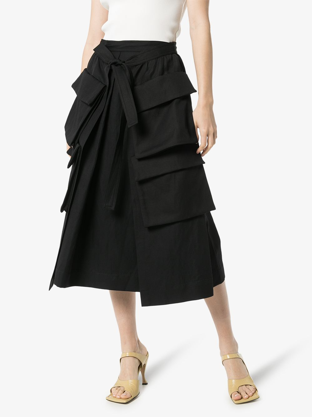 LEMAIRE | Skirt | W 201 SK238 LF437999