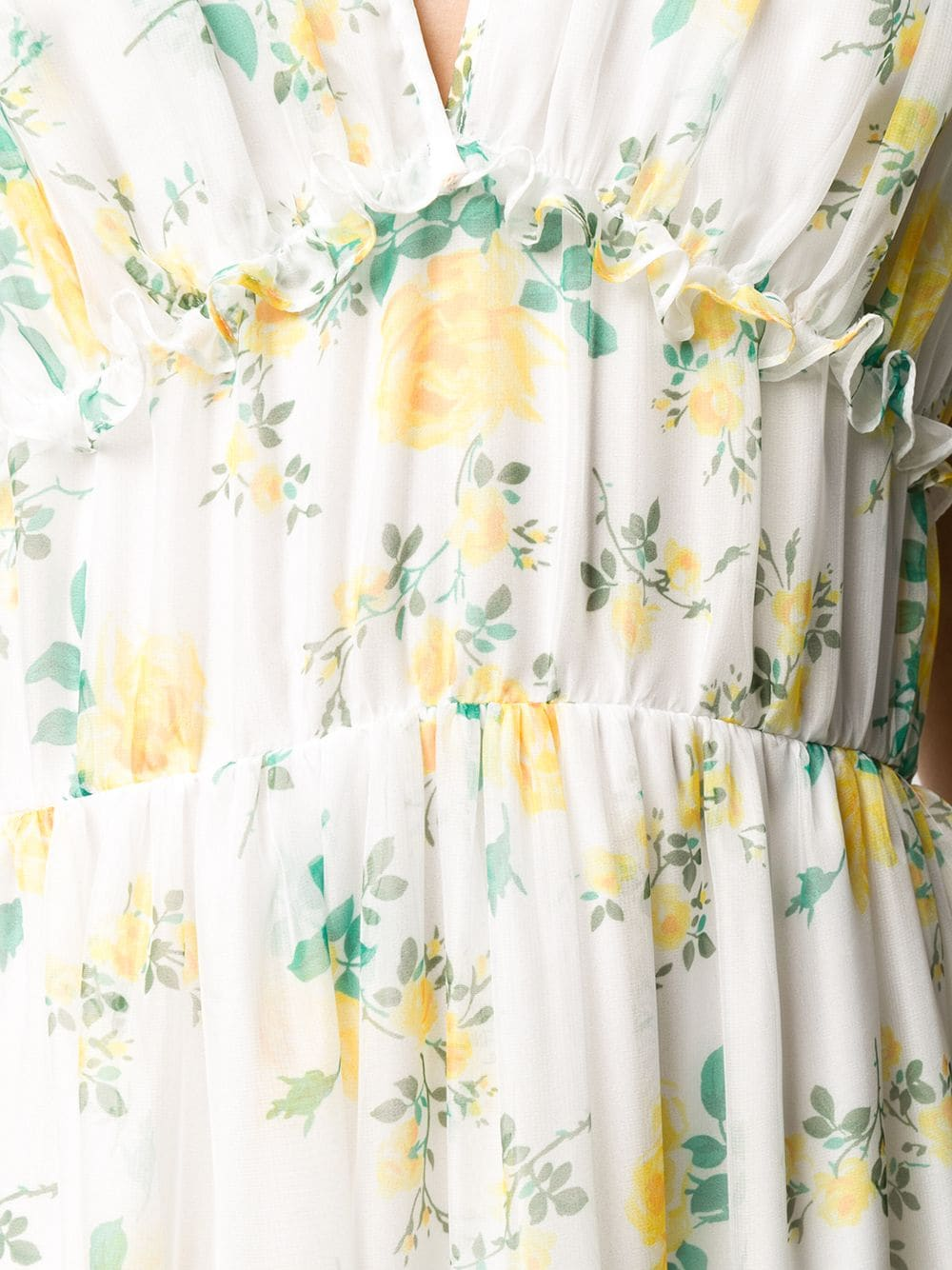 PHILOSOPHY di LORENZO SERAFINI | Dress | A0445 7541025