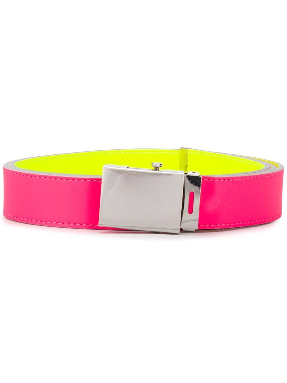 Cintura Super Fluo WALLETS COMME DES GARCONS | Cintura | SA0910SF2