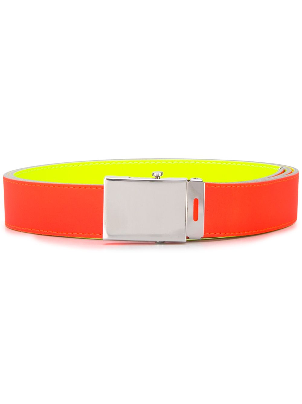 Cintura Super Fluo WALLETS COMME DES GARCONS | Cintura | SA0910SF3