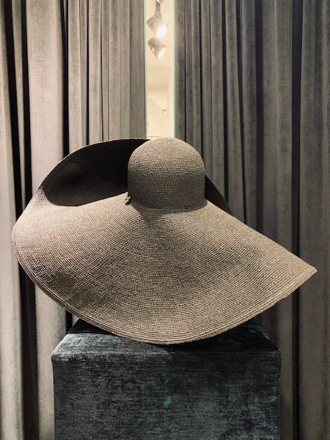 Cappello Pamela Catarzi | Cappello | P20CAT82NERO
