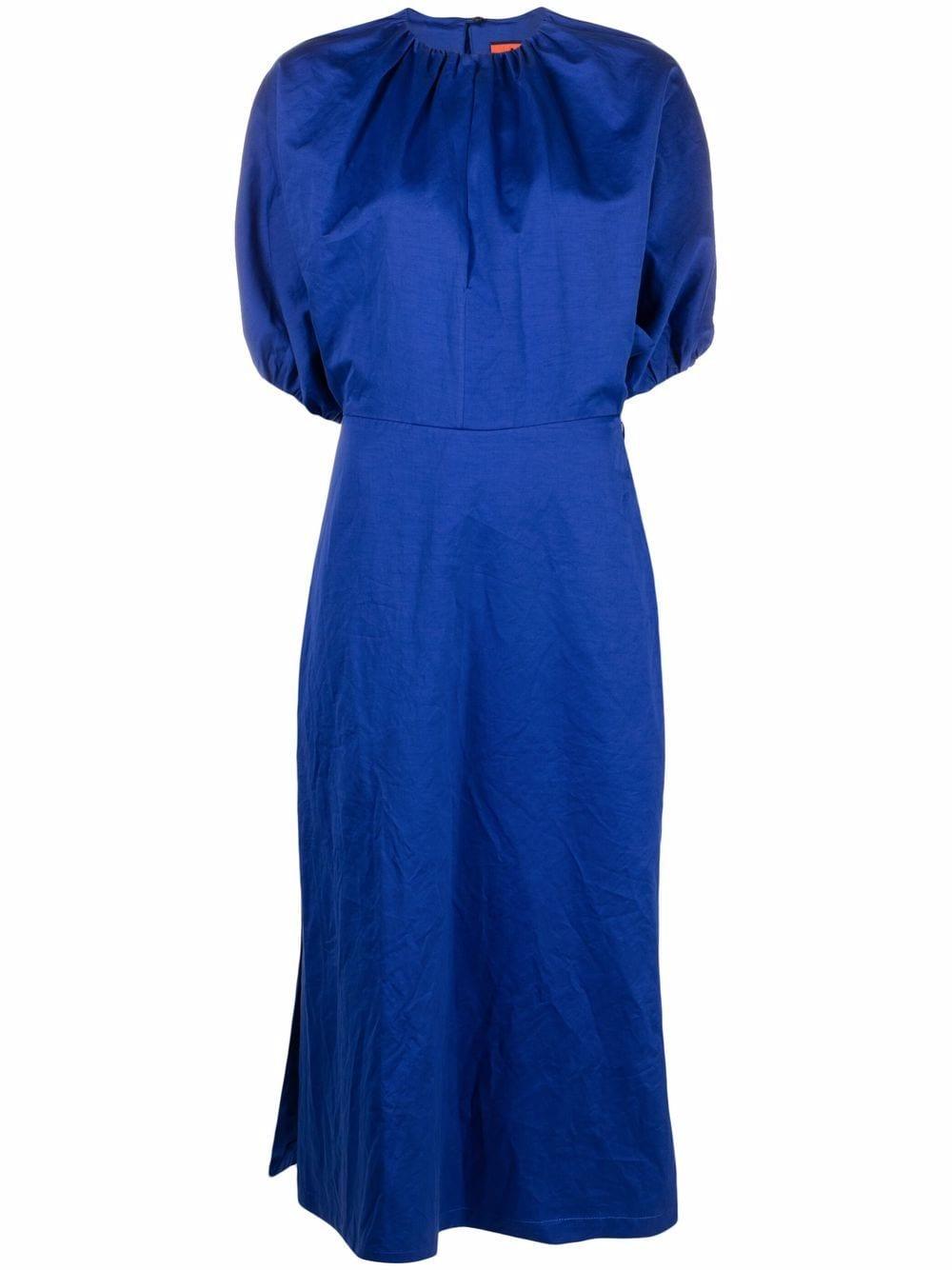 COLVILLE | Dress | CVS21532BLUBLUE