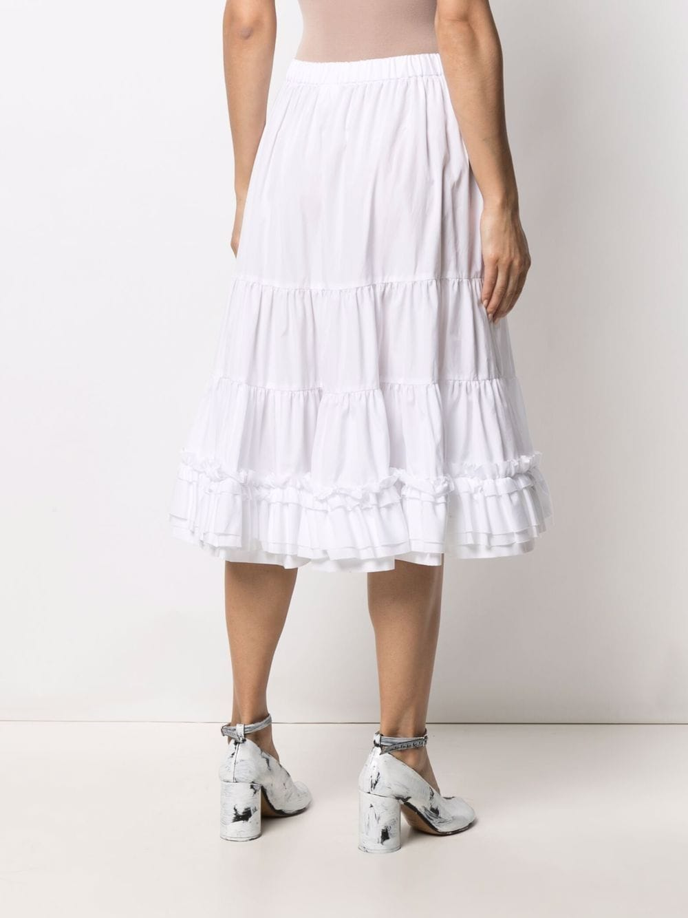 COMME DES GARCONS GIRL | Skirt | NG-S010-0511