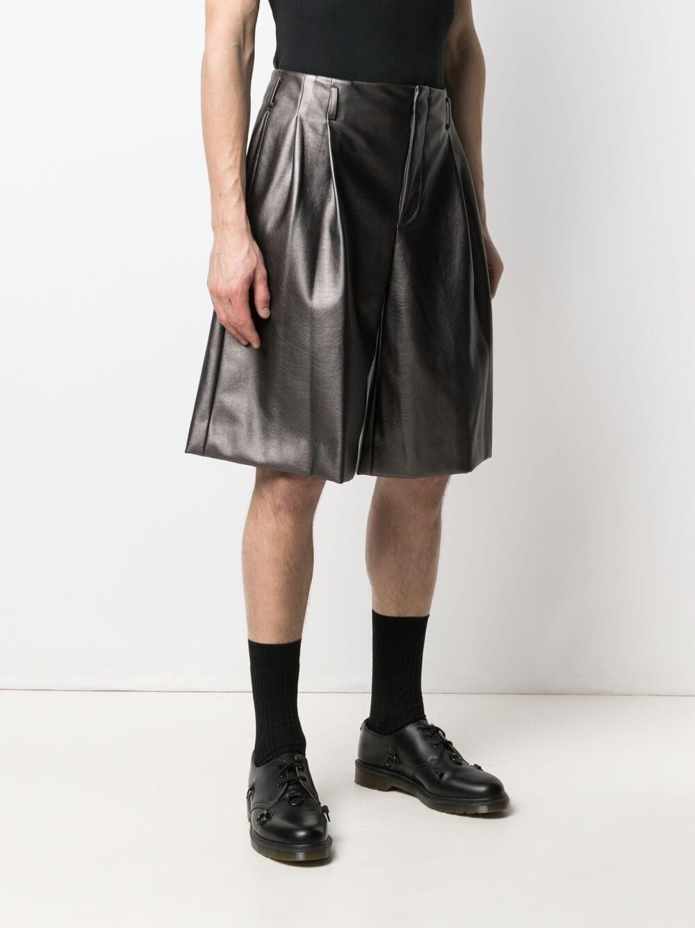 COMME DES GARCONS Homme Plus   Shorts   PG-P016-0511
