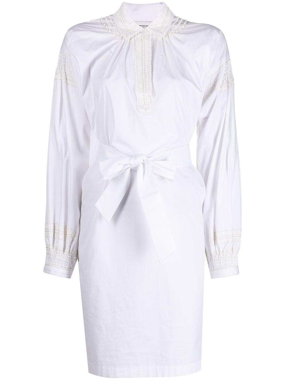 DRIES VAN NOTEN   Dress   DARCYEMB2296001