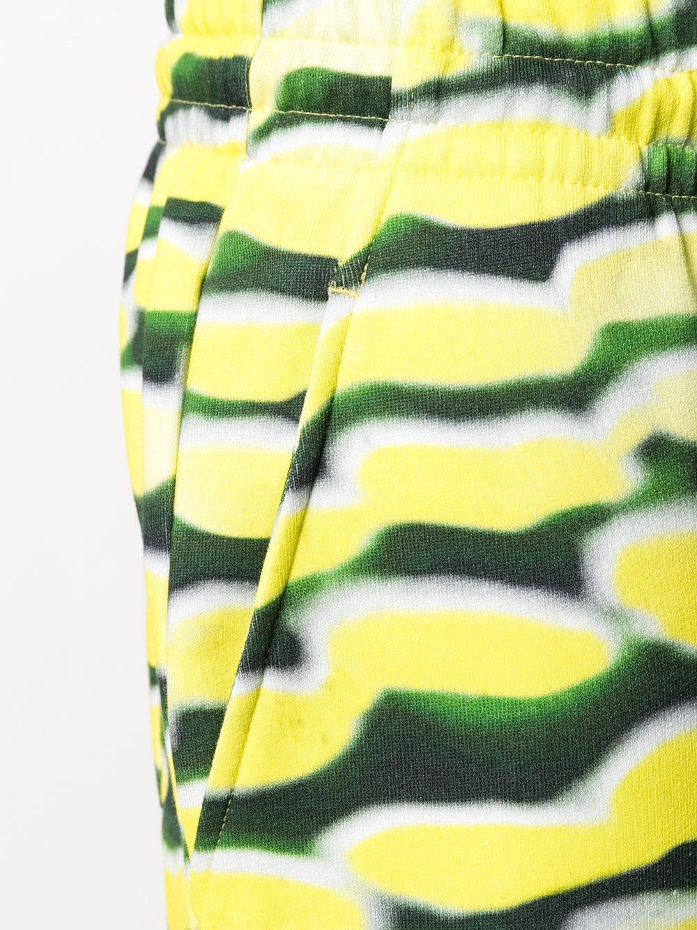 DRIES VAN NOTEN | Shorts | HABORPR2611202