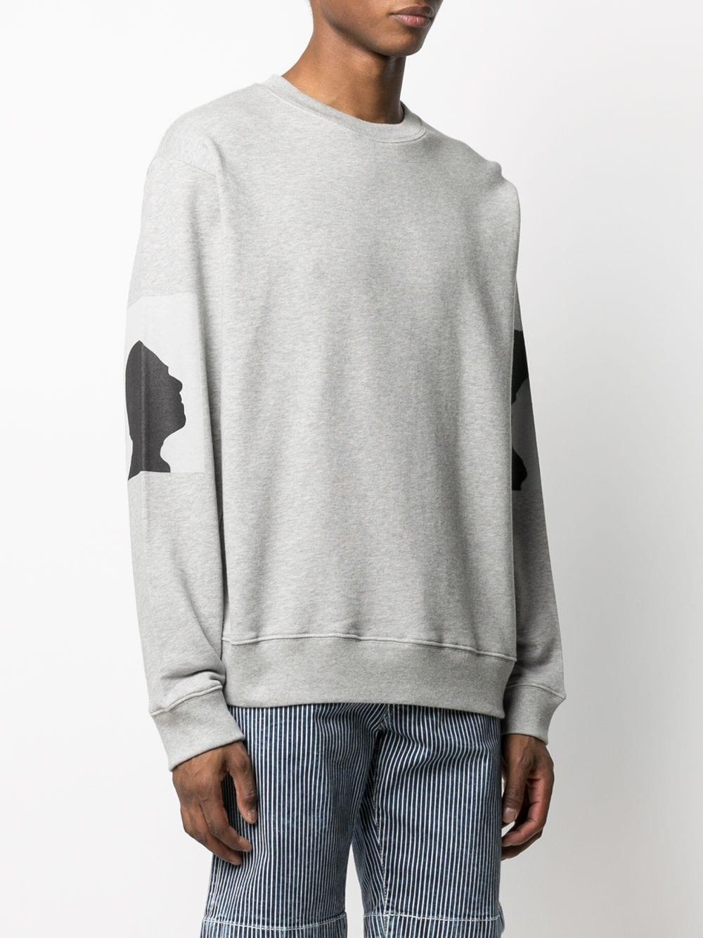 DRIES VAN NOTEN | Sweatshirt | HAFFELPR2609813