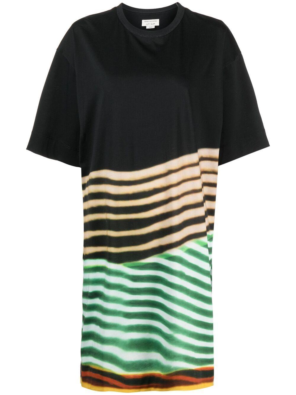 Abito modello T-shirt DRIES VAN NOTEN | Abito | HAGELSONPR2622604