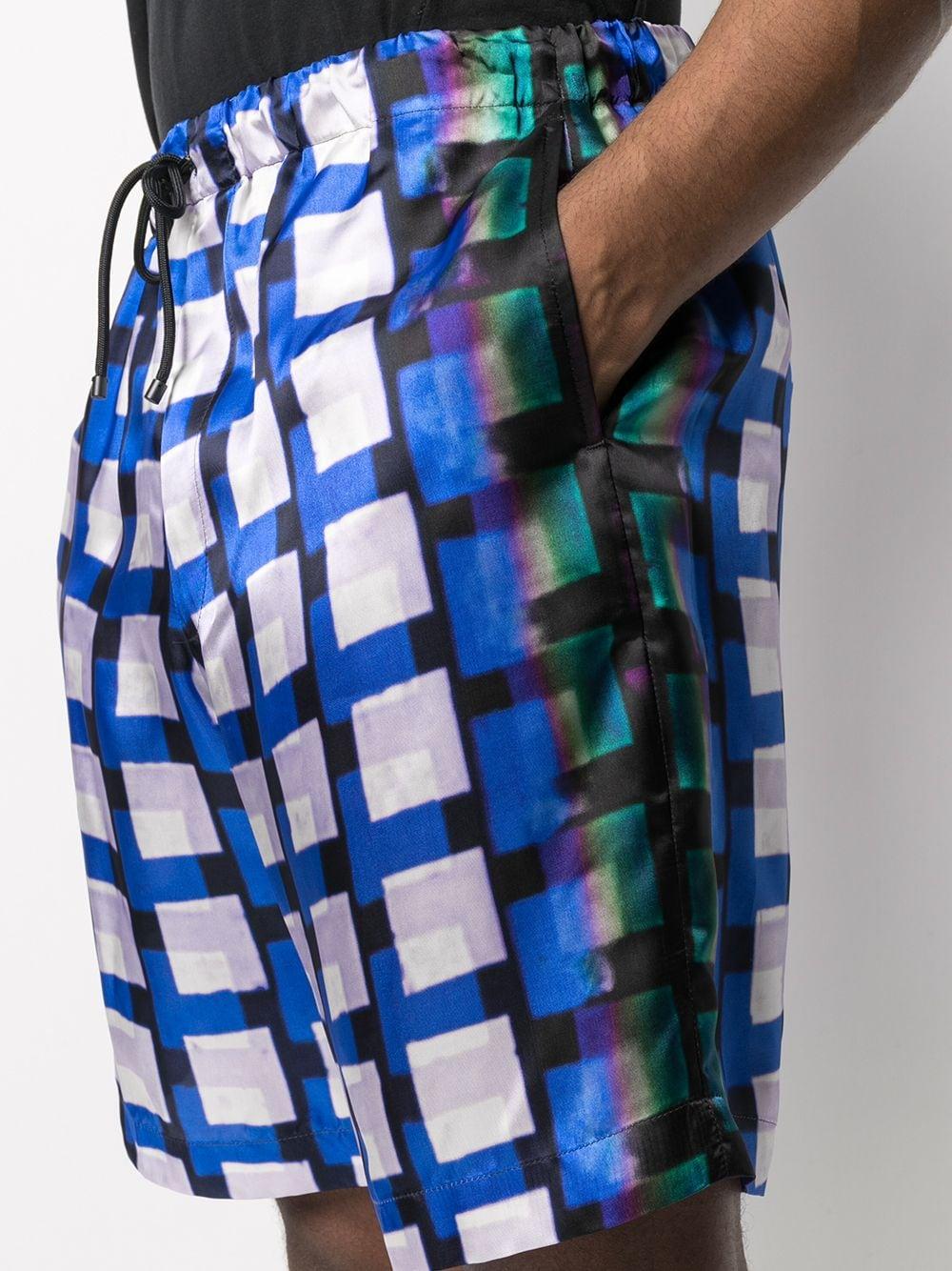 DRIES VAN NOTEN | Shorts | PIPERI2069504