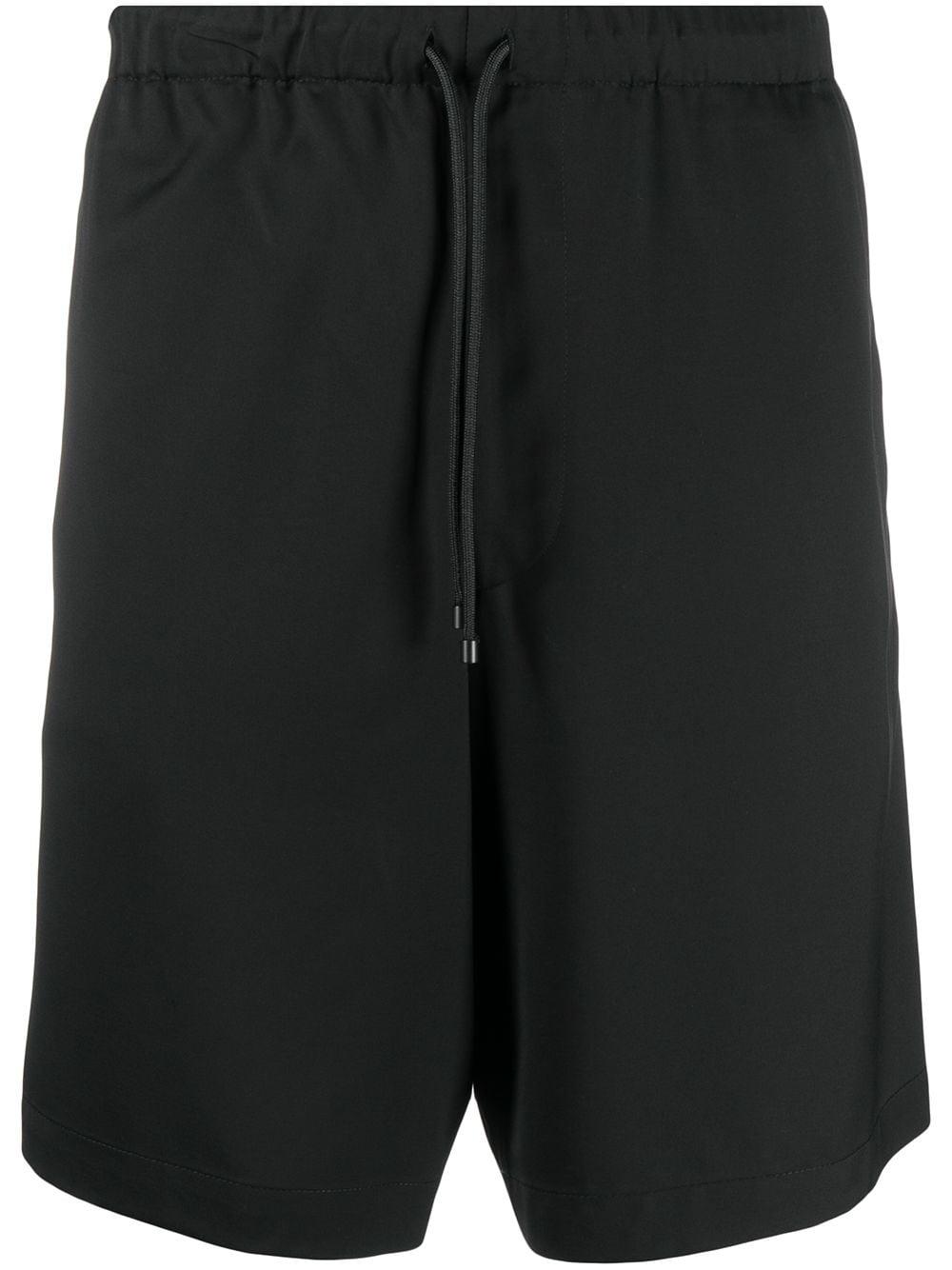 Shorts con elastico in vita DRIES VAN NOTEN | Shorts | PIPERI2119900