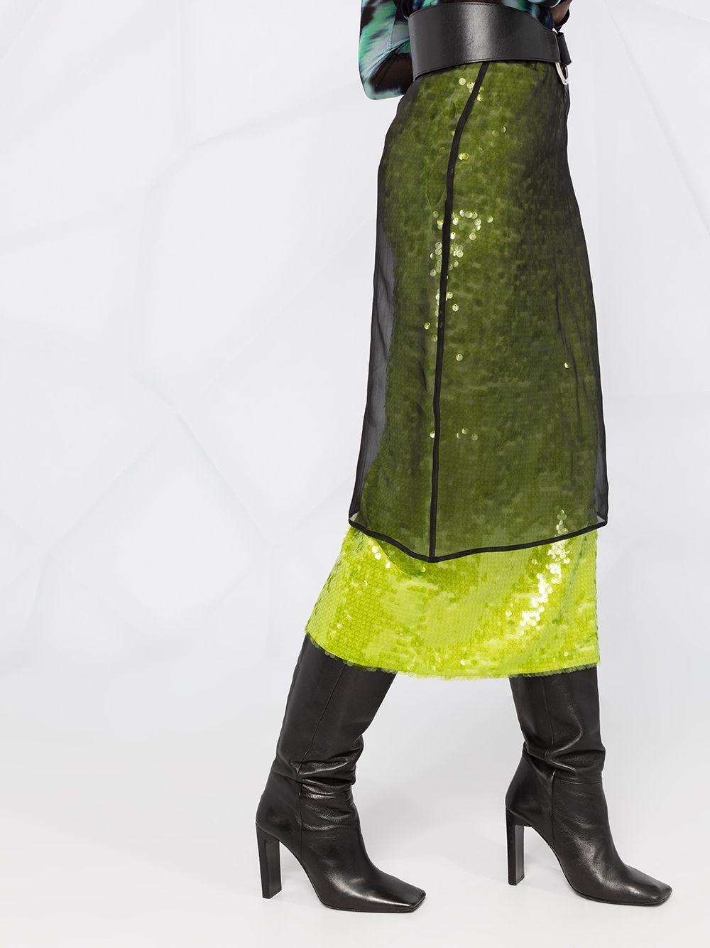 DRIES VAN NOTEN | Skirt | SOLA2360900