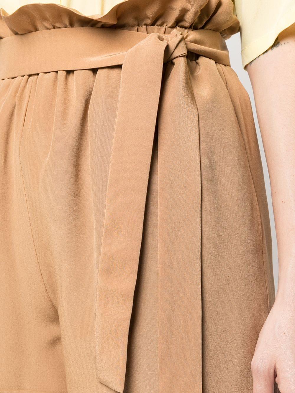 FEDERICA TOSI | Shorts | FTE21SH054.0SE00130006