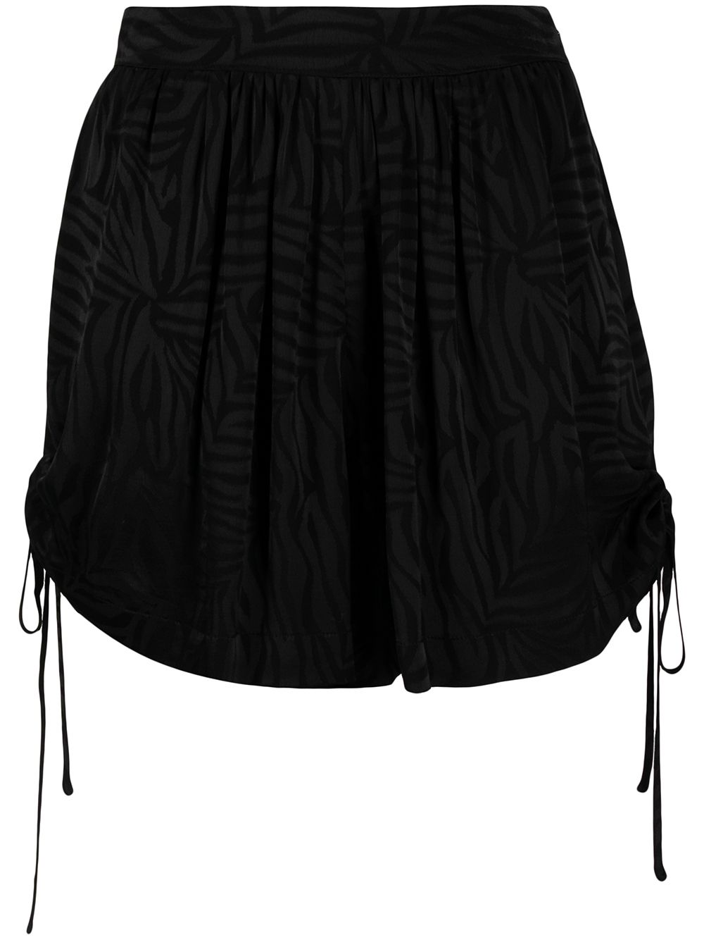 Shorts con stampa FEDERICA TOSI   Shorts   FTE21SH085.0RA00560002