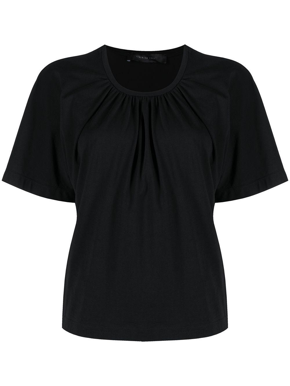 T-shirt girocollo FEDERICA TOSI   T-shirt   FTE21TS030.0JE00810002