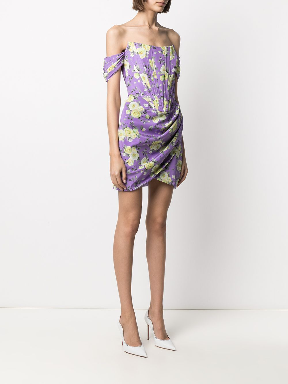 GIUSEPPE DI MORABITO | Dress | 177DR-127ST12-24
