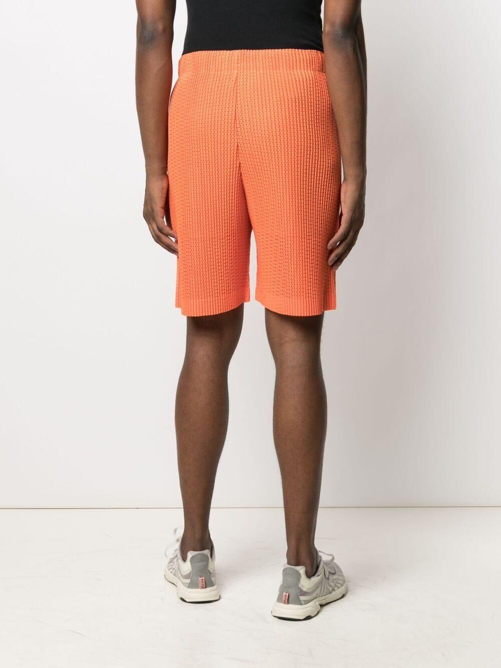 HOMME PLISSE | Shorts | HP16JF14232