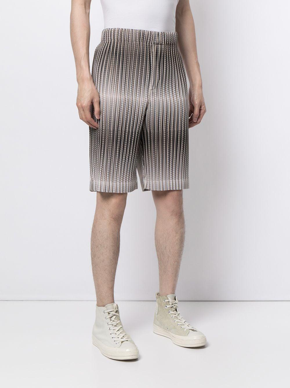 HOMME PLISSE | Shorts | HP16JF21812