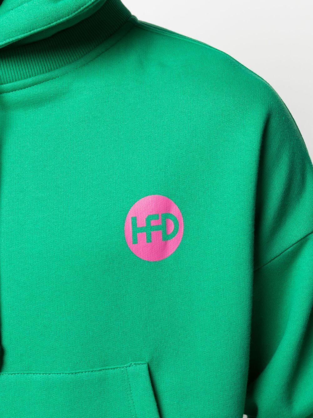 HONEY FUCKING DIJON | Sweatshirt | HFD03T0222