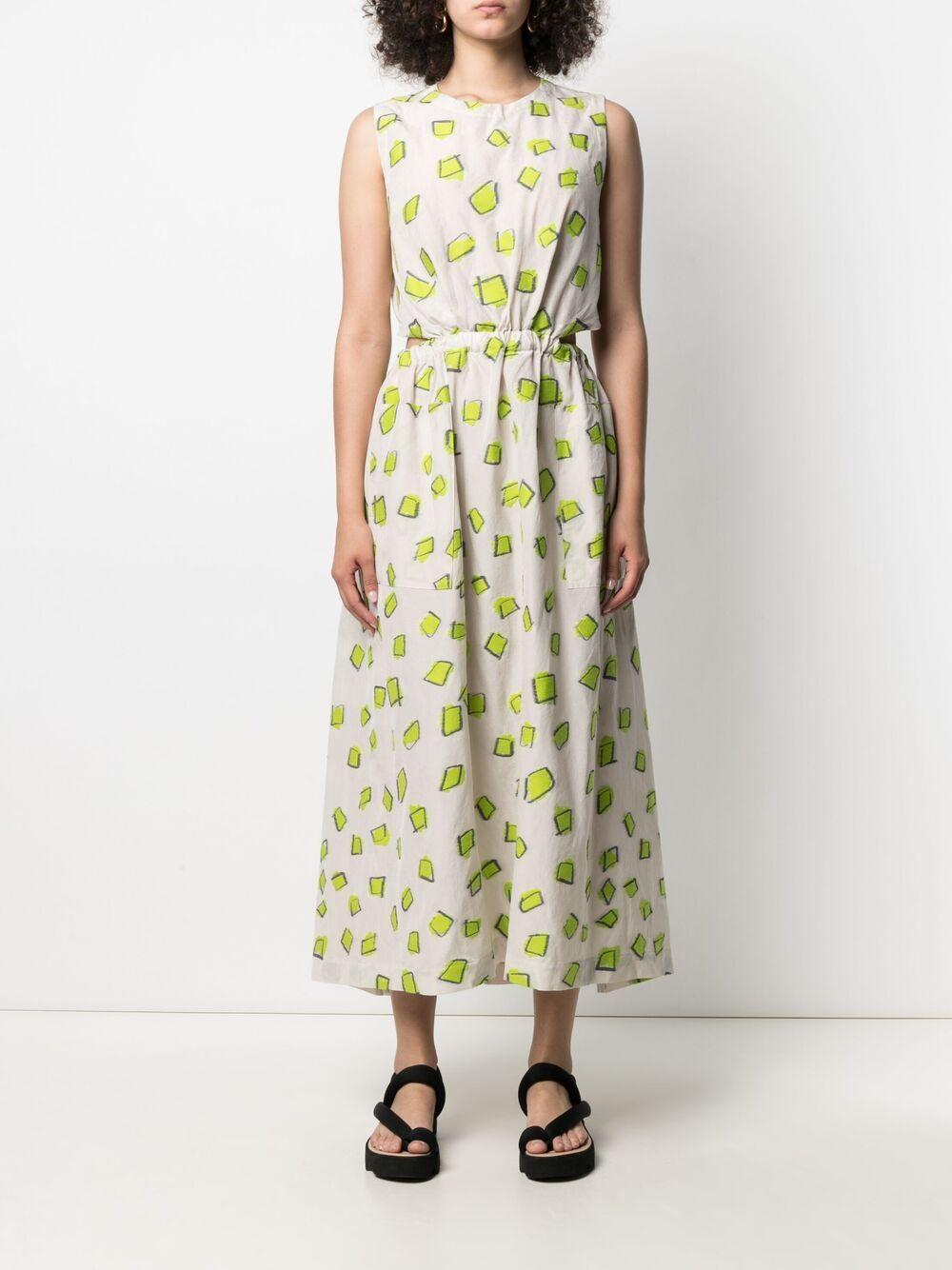 ISSEY MIYAKE | Dress | IM17FH57168