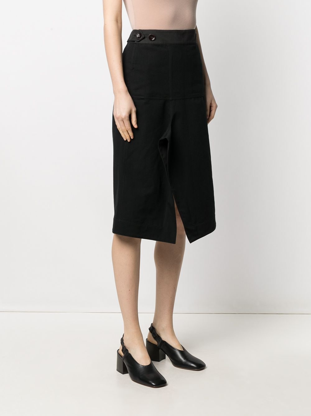LEMAIRE | Skirt | W211SK266LF546999