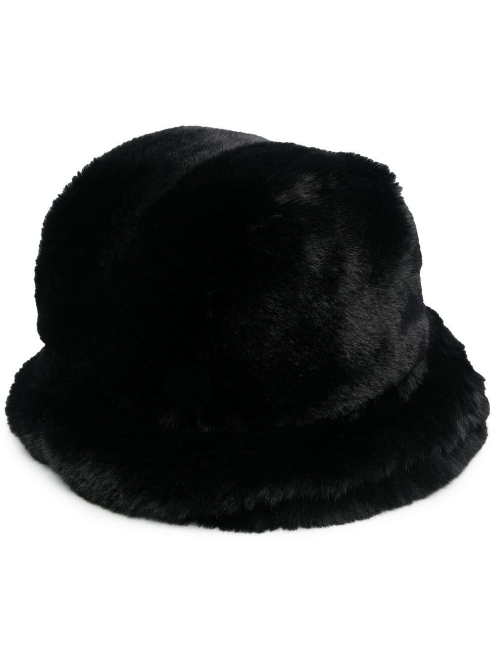 cappello ampio in eco pelliccia LIBERAL YOUTH MINISTRY | Cappello | HT01BFFH01