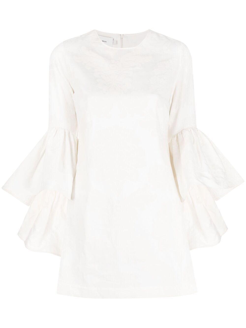 MARQUES ALMEIDA   Dress   DR0042BRCBEIGE